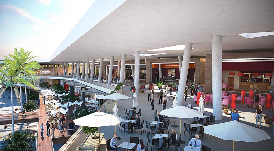 Stadium Shopping Center